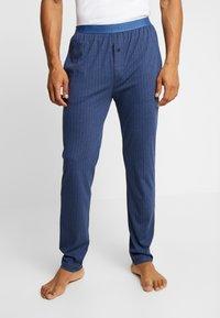 Jockey - PANTS  - Pyjamasbyxor - blue - 0