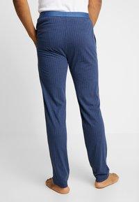 Jockey - PANTS  - Pyjamasbyxor - blue - 2