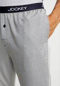Jockey - PANTS - Pyjamasbyxor - grey - 4