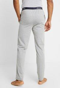 Jockey - PANTS - Pyjamasbyxor - grey - 2