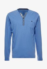 Jockey - LONGSLEEVE - Pyjama top - jeans blue - 3