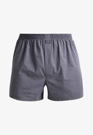 Boxershort - dark denim
