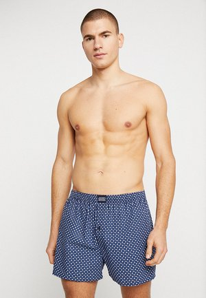2 PACK - Boxer  - navy