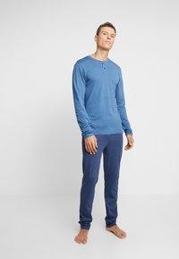 Jockey - Pijama - blue - 0
