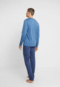 Jockey - Pijama - blue - 2