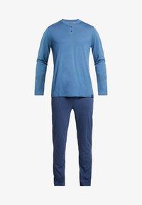 Jockey - Pijama - blue - 4