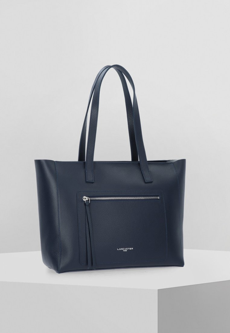LANCASTER - Shopping Bag - blue