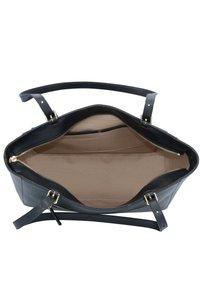 LANCASTER - SAFFIANO SIGNATURE  - Shopping Bag - noir - 4