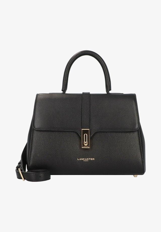MILANO HANDTASCHE LEDER 28 CM - Handtasche - noir