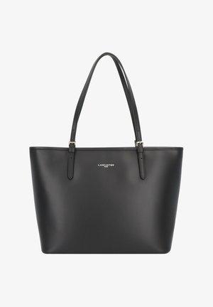 CONSTANCE SHOPPER TASCHE LEDER 32 CM - Shopping Bag - noir