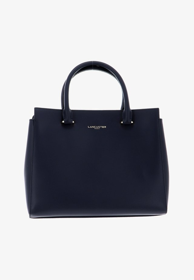 SMOOTH - Handbag - bleu fonce