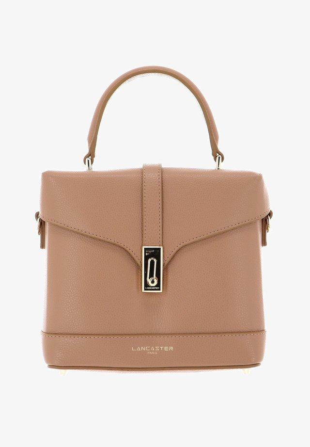 MILANO HANDBAG - Handbag - naturel