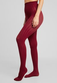 Pretty Polly - SOFT TIGHT - Tights - rustic red - 0