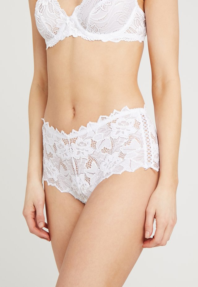 ARUM - Panties - blanc