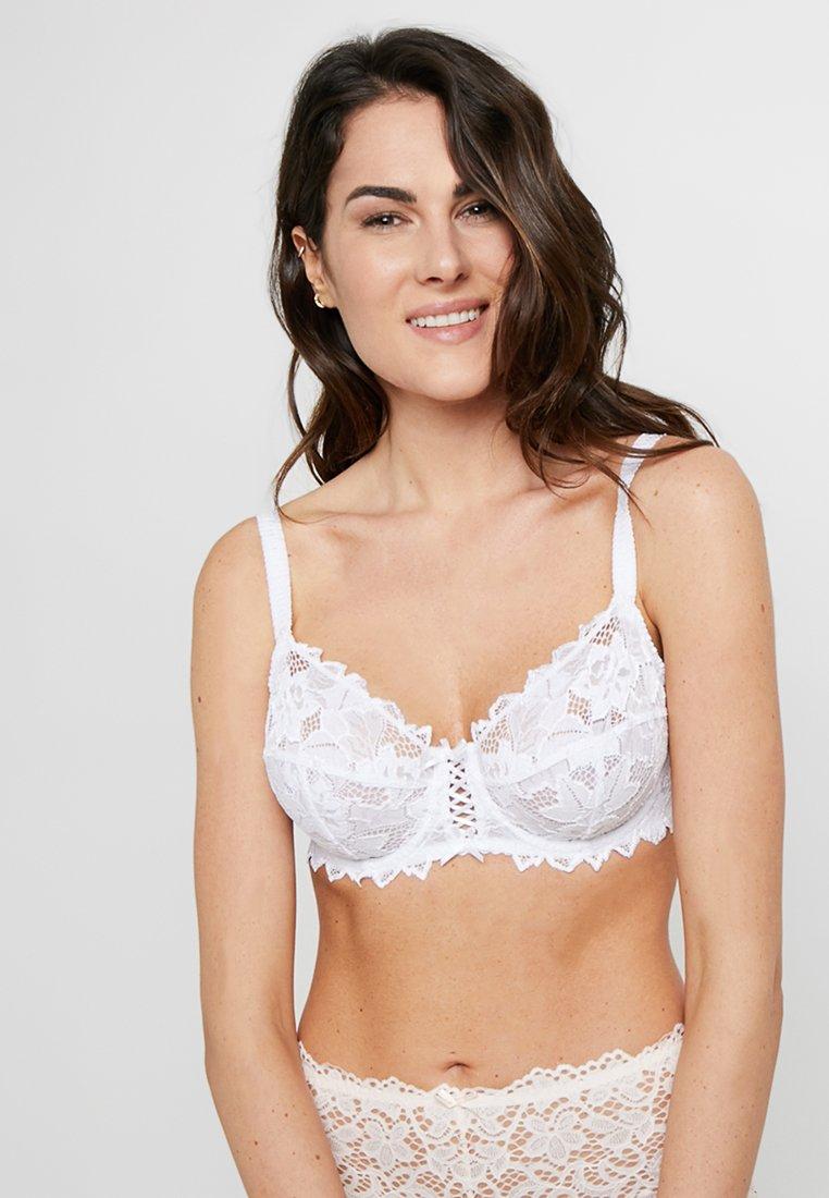 Sans Complexe - ARUM - Underwired bra - blanc