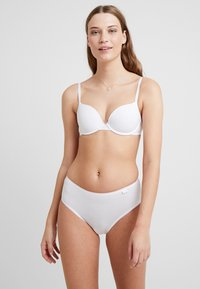 Sans Complexe - SIMPLEMENT BRIEF 3 PACK - Slip - blanc - 0