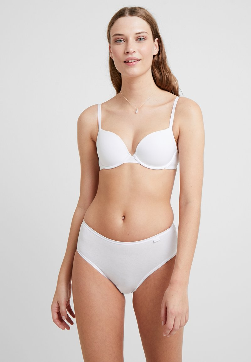 Sans Complexe - SIMPLEMENT BRIEF 3 PACK - Slip - blanc
