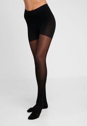 30 DEN WOMAN TIGHTS SKYLINE - Panty - black