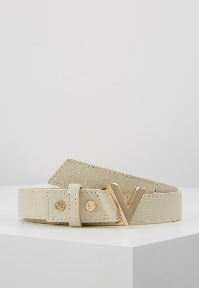 DIVINA - Riem - off white