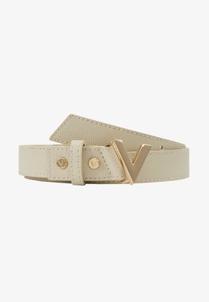 DIVINA - Belt - off white