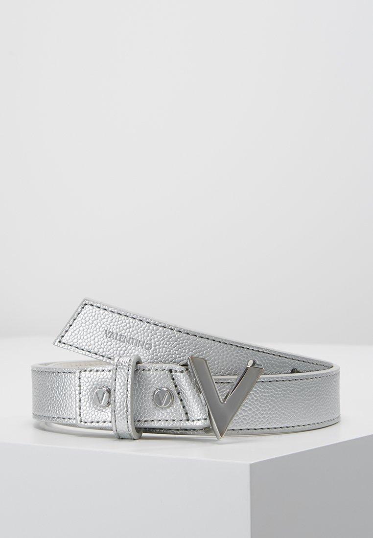 Valentino by Mario Valentino - DIVINA BELT - Belt - argento