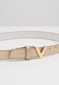 Valentino by Mario Valentino - DIVINA - Gürtel - oro - 4
