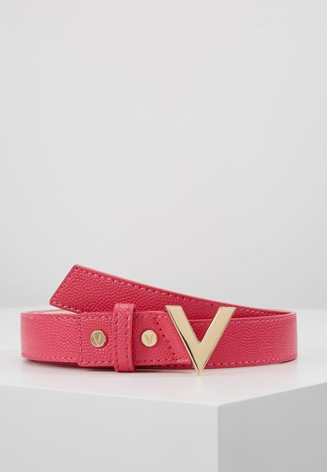DIVINA - Pásek - pink