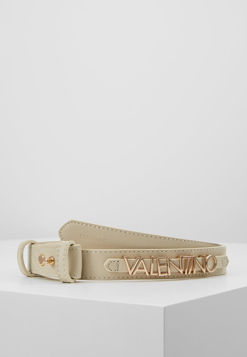 Valentino by Mario Valentino - SUMMER SEA - Gürtel - off white