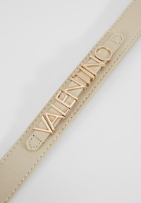 Valentino by Mario Valentino - SUMMER SEA - Belte - off white - 5