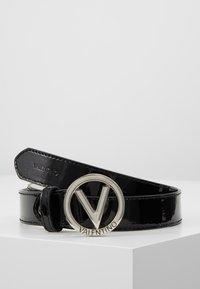 Valentino by Mario Valentino - ROUND - Belt - nero - 0