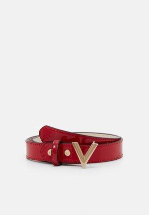 FOREVER - Cintura - rosso