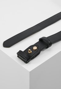 Valentino by Mario Valentino - SUMMER SEA - Riem - black/gold - 2