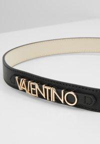 Valentino by Mario Valentino - SUMMER SEA - Riem - black/gold - 4