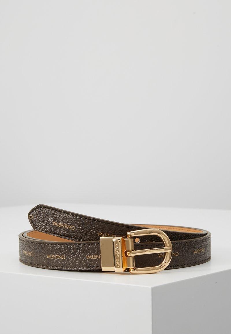 Valentino by Mario Valentino - LIUTO - Belt - tan/multi