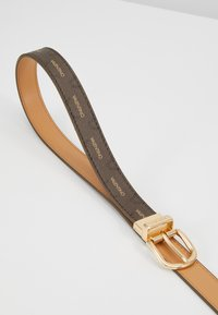 Valentino by Mario Valentino - LIUTO - Belt - tan/multi - 5