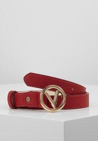 Valentino by Mario Valentino - ROUND - Ceinture - red - 0