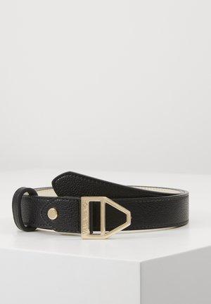 ALBUS - Belt - black