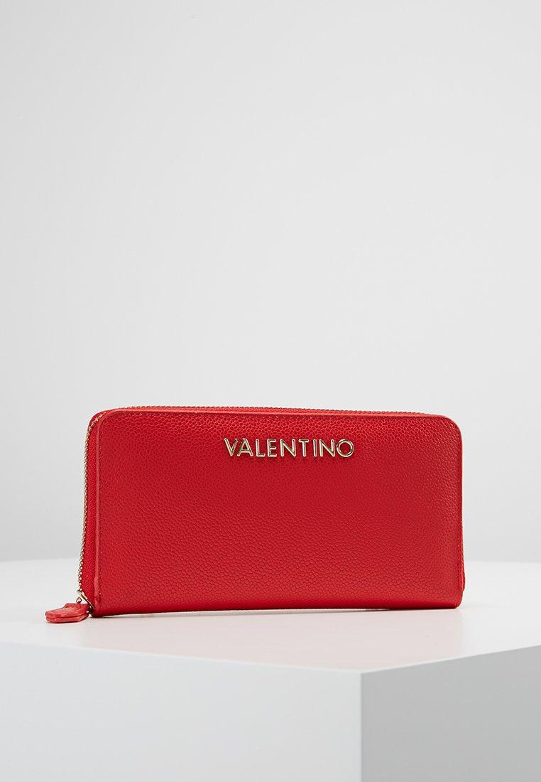 Valentino by Mario Valentino - DIVINA - Wallet - rosso