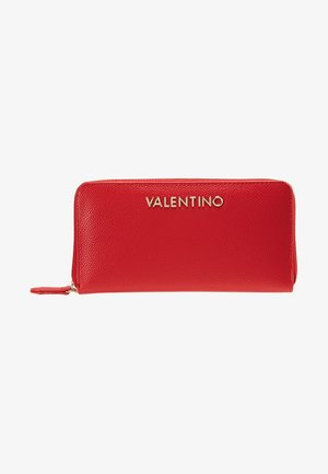 DIVINA WALLET - Lompakko - rosso