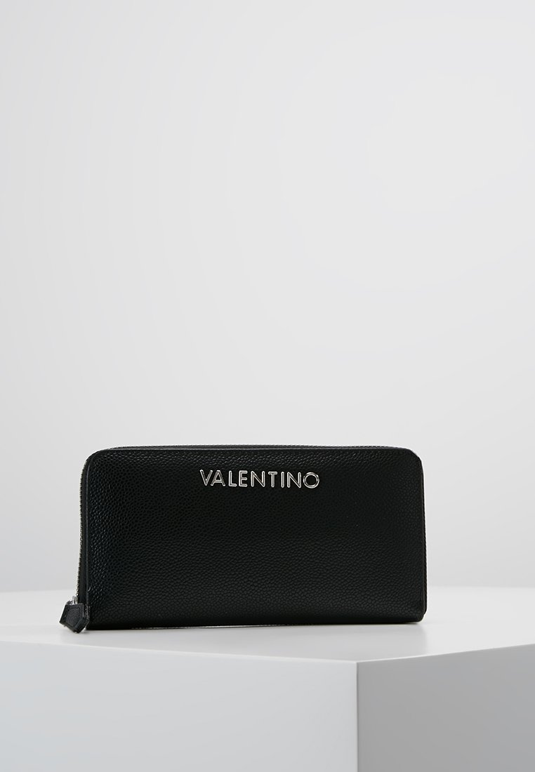 Valentino by Mario Valentino - DIVINA WALLET - Portemonnee - nero