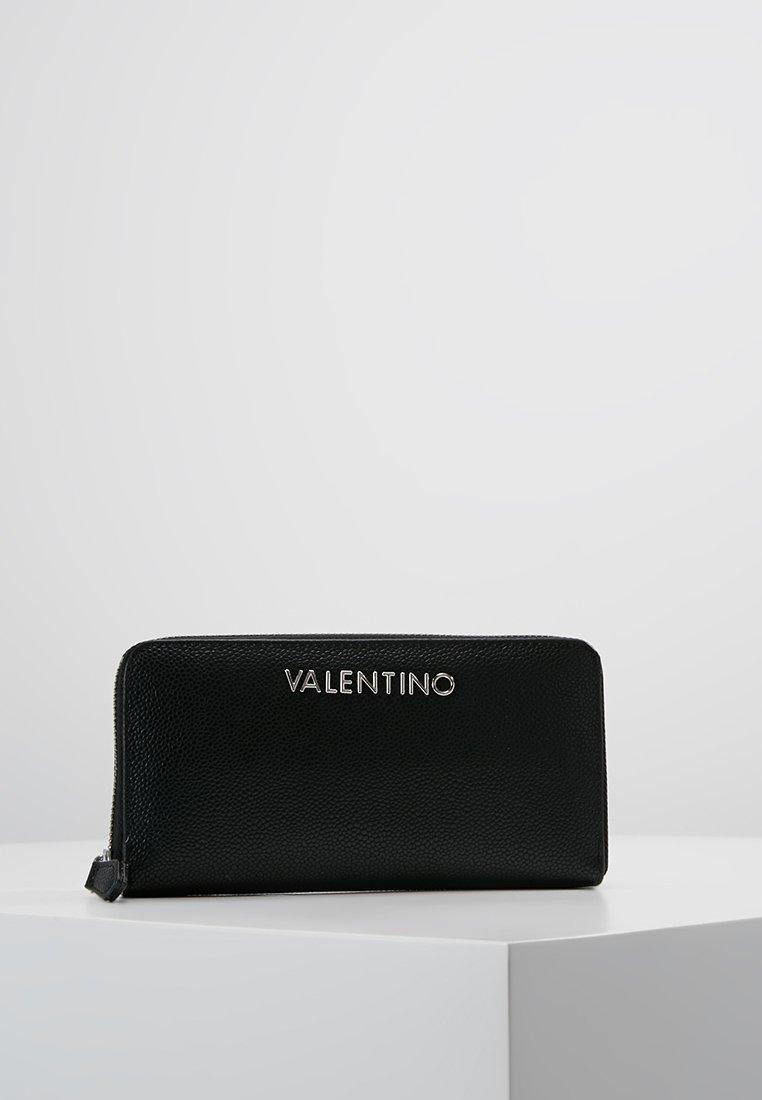 Valentino by Mario Valentino - DIVINA WALLET - Portefeuille - nero