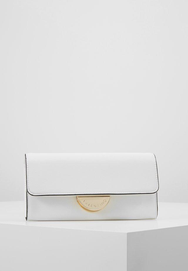 FALCOR - Peněženka - white