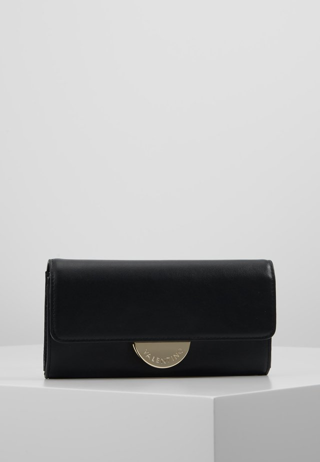 FALCOR - Wallet - black