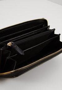 Valentino by Mario Valentino - BICORNO - Wallet - black - 4