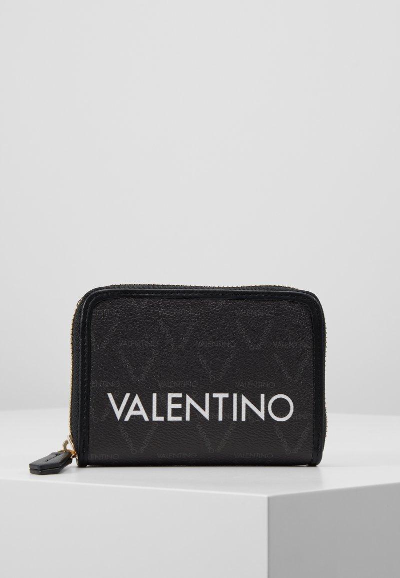 Valentino by Mario Valentino - LIUTO - Peněženka - black