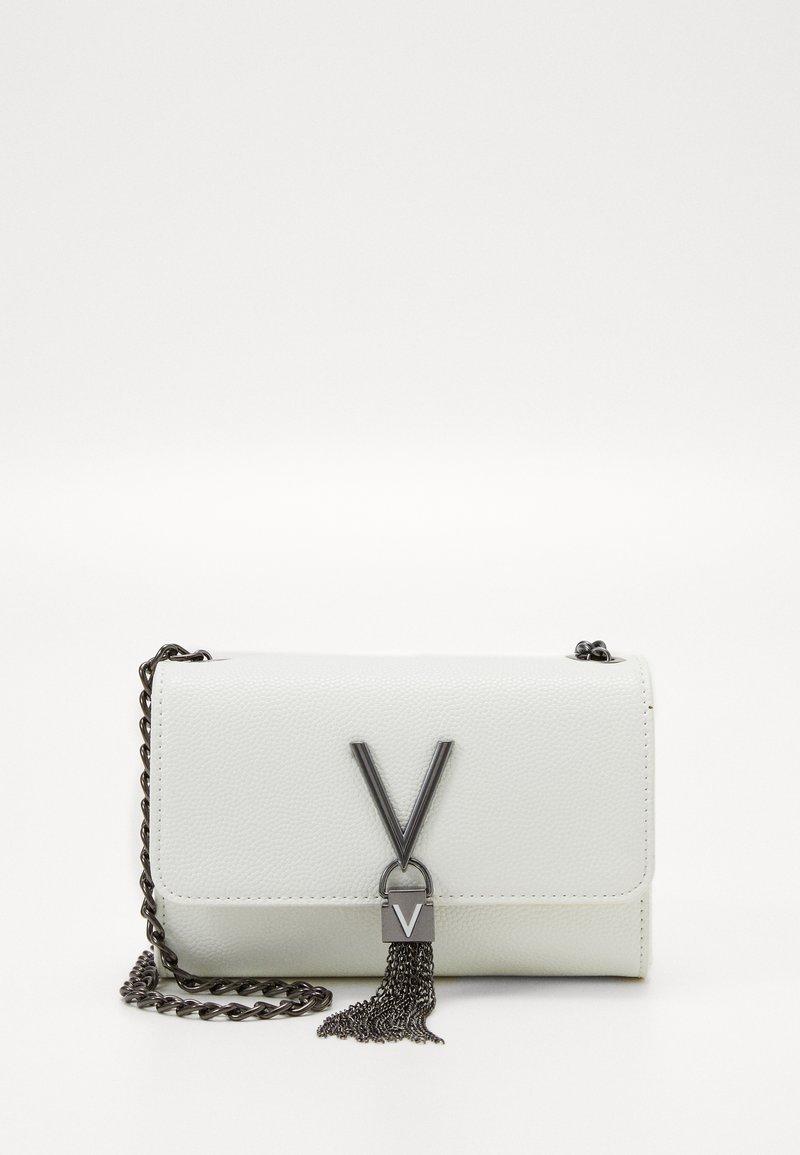 Valentino by Mario Valentino - DIVINA  - Across body bag - bianco