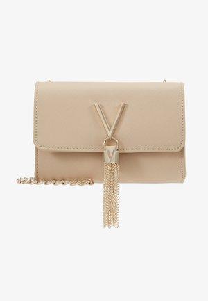 DIVINA - Across body bag - off white