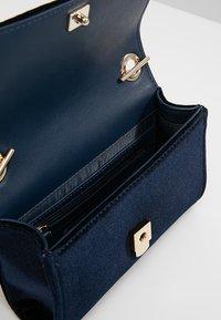 Valentino by Mario Valentino - MARILYN CROSS BODY - Across body bag - blue - 4