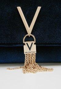 Valentino by Mario Valentino - MARILYN CROSS BODY - Across body bag - blue - 6