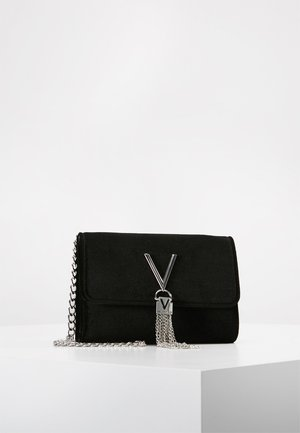 MARILYN CROSS BODY - Umhängetasche - nero